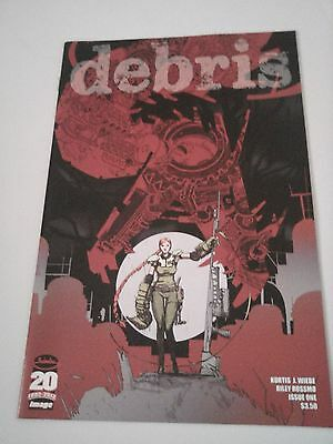 Debris Issue 1
