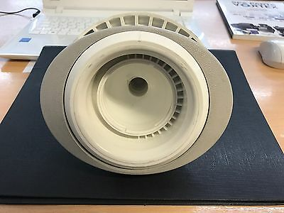 marquis hot tub replacement cyclone jet body 2001 -05 large spare spa parts