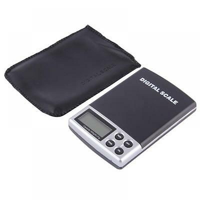 Tool Pocket Balance Gold Jewelry Digital Scale Gram Weight for 300g X 0.01g
