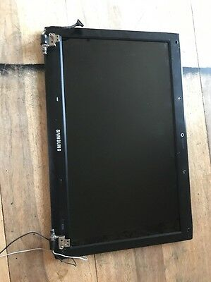 Samsung R580 Screen And Lid