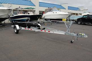 2017 Venture Vab-3025 Boat Trailer, Fits 18-20Ft Boat, Holds 3025Lbs, W/ Brakes