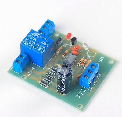 Liquid Level Controller Sensor Module Water Level Detection Sensor #B242