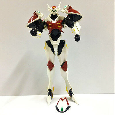 Max Factory Tekkaman Blade Figma 137 Movies Action Figure Boy Kid Toy Gift