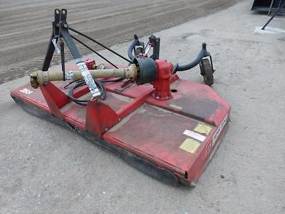 Bush Hog Model 268 8 Foot 3 Point Rotary Mower For Sale