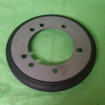7600135YP - DRIVE DISC, Rubber, Smooth Start Clutch -replacement Snapper Part