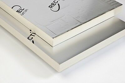 Kingspan Pack Of 10 Boards Brand New Insulation
