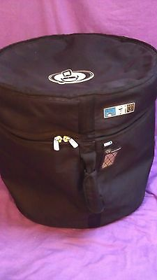 Protection Racket case cover label size 20x18 very little use Big Saving on New!