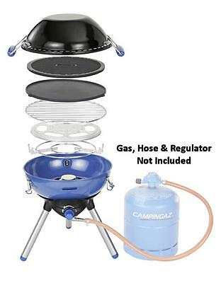 Campingaz Party Grill 400 Portable Gas Compact Cooking Stove
