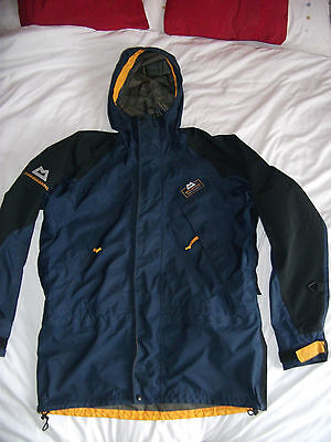 Mountain Equipment Changabang Gore-Tex Jacket LARGE