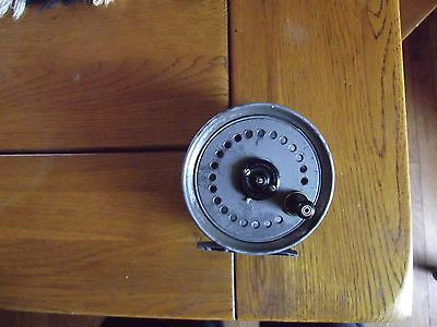 J. W. Young's Beaudex Fly Reel
