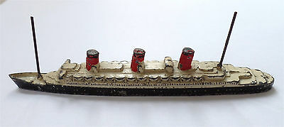 """Vintage Model """"Queen Mary"""" - in Used Condition"""