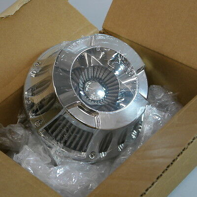 Arlen Ness Air Cleaner For Hd Street Glide
