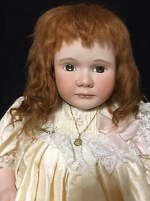 Extremely RARE MAREE MASSEY Doll EMMA 12/25 limited edition dolls