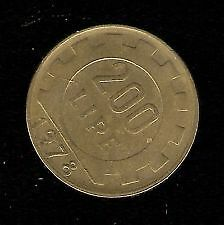 200 Lire Coin - 1978 - Italy - Collectable