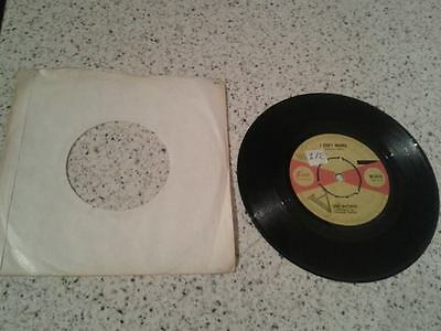 June Bateman I Don't Wanna & Noble's Theme Northern Soul on Sue Records RARE