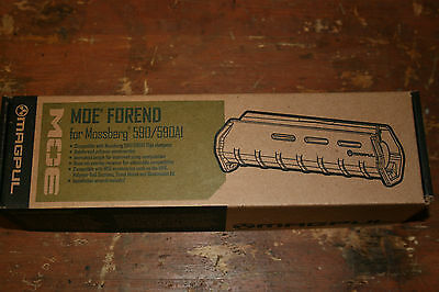 Magpul Forend, Mossberg 590/590A In Dark Earth, New In The Box