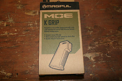 Magpul Grip, K In Od Green, Brand New In The Box