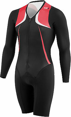 Louis Garneau Elite Course Speedsuit - Mens Cycling