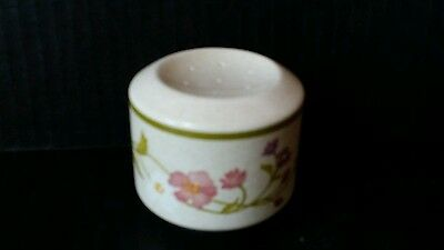 "Lenox China "" Summer Wind ""  Salt Shaker- Made In U.S.A"