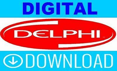 AUTOCOM DELPHI 2014.2 Cars & Trucks - Diagnostic Software! Fast Download!