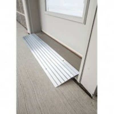 EZ Access Modular Entry Ramp for a 1 inch Rise