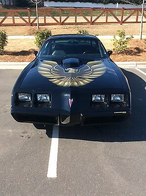 1979 Pontiac Trans Am  cars