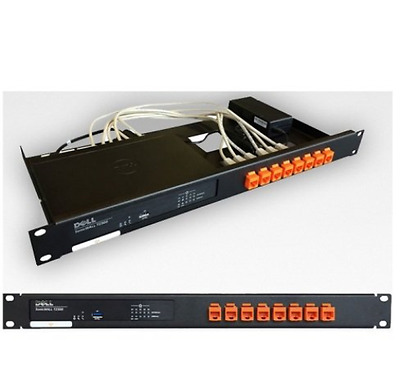 Rackmount.IT RM-SW-T4 Kit for Sonicwall TZ300 & TZ400