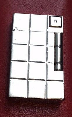 St Dupont Line 2 Ligne 2 Limited Edition Lighter Solitaire 60Th Anniversary Pala
