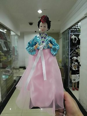 Oriental dolls, Korean girls like moon