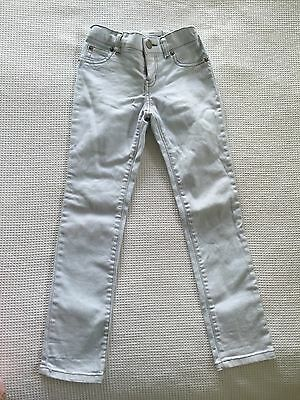Country Road Girls Size 5 Denim Skinny Jeans