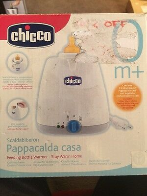Chicco Feeding Bottle Warmer MEC6035