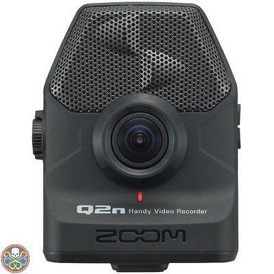 Zoom Q2N Handy Recorder Nuovo