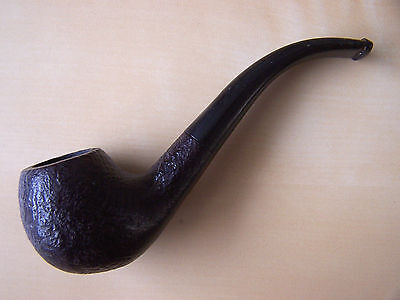 Vintage Ashton Brindle Lx6 Estate Smoking Pipe In Vgc