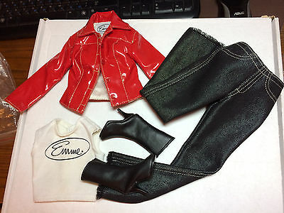 """Tonner Emme Doll outfit 16"""" only outfit"""