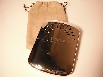 Vintage David T. Abercrombie Company HAND WARMER