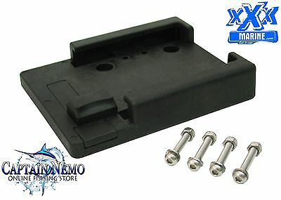 Xxx Marine Tournament Series Downrigger Base Plate Fishing Game Boat Rhpbase