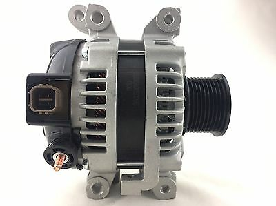 150A Alternator To Fit Toyota Landcruiser 100&200 Series 4.5L Diesel 2007-2016