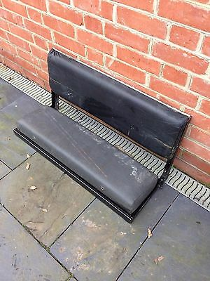 Land Rover Lightweight Series Military rear bench seat