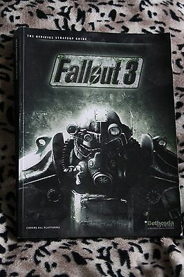 Fallout 3 the Official Strategy Guide