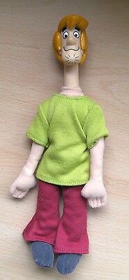 Shaggy doll from Scooby doo