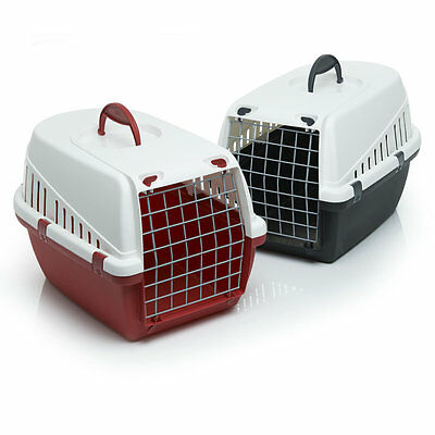 Pet Carrier Small Animal Carriers Crates Holdalls Cats Dogs Travel Carrier Light