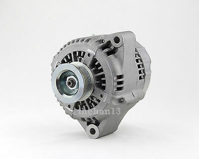 Alternator to Fit Toyota Landcruiser GXV UZJ100R 1998-2000 2UZ-FE 4.7L V8 Petrol