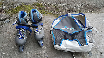 Patins à roulettes/ Roller In Line   /  taille 36-40