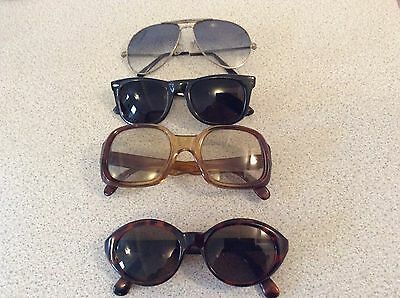 Vintage Sunglasses Joblot