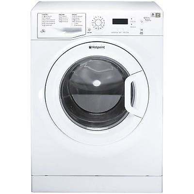 Hotpoint WMXTF942P Extra A++ 9Kg 1400 Spin Washing Machine White