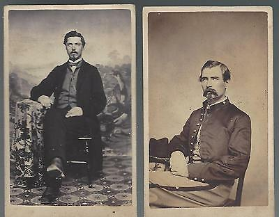 Civil War CDV of Union Artillery Corporal from Massachusetts 2