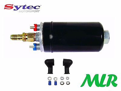 Sytec Replacement Fuel Pump For Bosch 044 Sierra Cosworth Rs Turbo 400+Bhp Xj