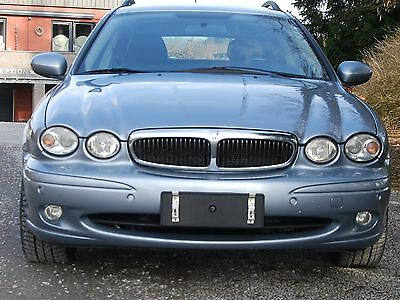 Break Jaguar x-type 2.5i v6 ( 4x4 )