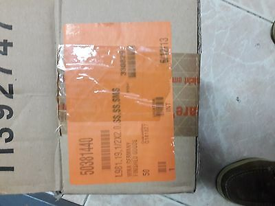 """In Line Sanitary Seal Type 981.19, 2"""" Wika"""