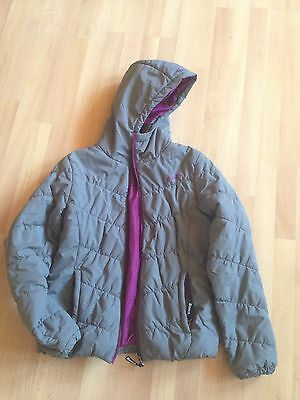 Bench Winter Coat - Girls Size 9 -10